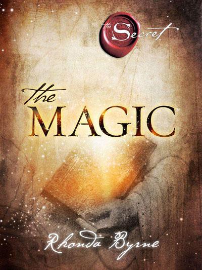Rhonda byrne the magic free download pdf